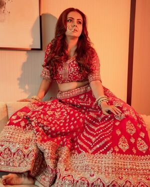 Devoleena Bhattacharjee Latest Photos   Picture 1825729