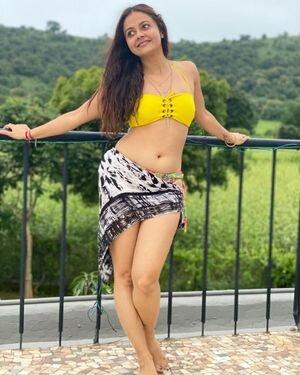 Devoleena Bhattacharjee Latest Photos   Picture 1825743