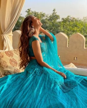 Mukti Mohan Latest Photos   Picture 1825443