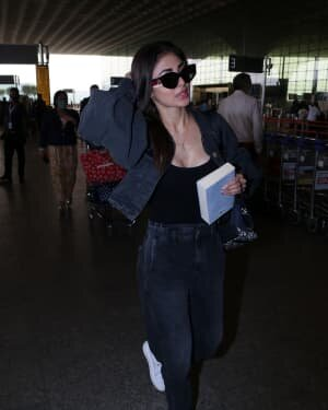Mouni Roy - Photos: Celebs Spotted At Airport | Picture 1771371