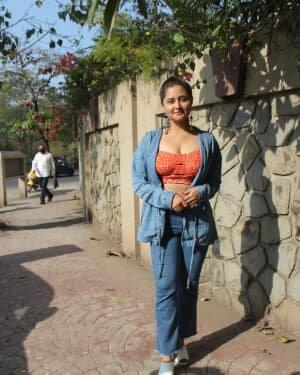 Rashami Desai - Photos: Celebs Spotted At Andheri | Picture 1771259