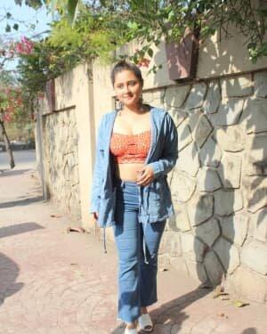 Rashami Desai - Photos: Celebs Spotted At Andheri | Picture 1771267