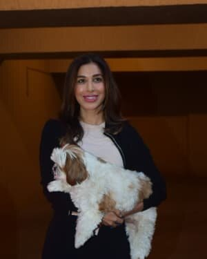 Sophie Choudry - Photos: Celebs Spotted At Bandra | Picture 1771298