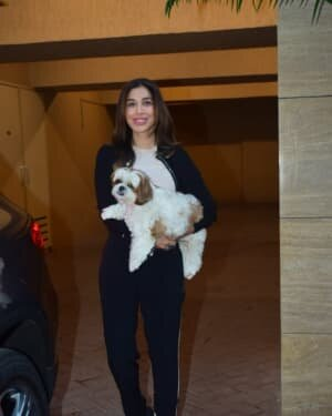 Sophie Choudry - Photos: Celebs Spotted At Bandra | Picture 1771296