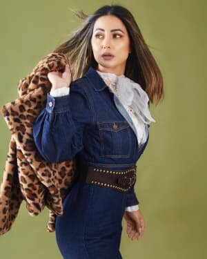 Hina Khan Latest Photos | Picture 1773289