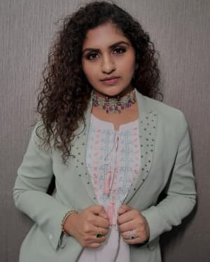 Noorin Shereef Latest Photos | Picture 1772975