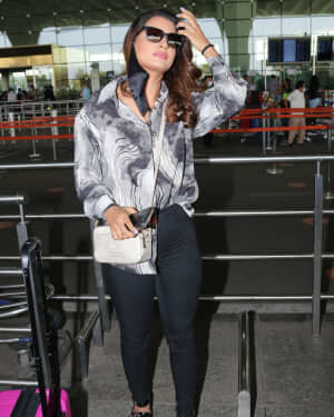 Naina Singh - Photos: Celebs Spotted At Airport | Picture 1772717