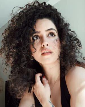 Sanya Malhotra Latest Photos | Picture 1773131