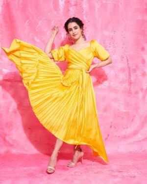 Sanya Malhotra Latest Photos | Picture 1773139