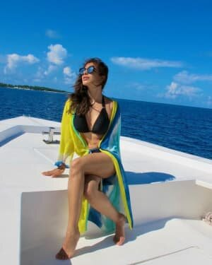 Sophie Choudry Latest Photos | Picture 1773316