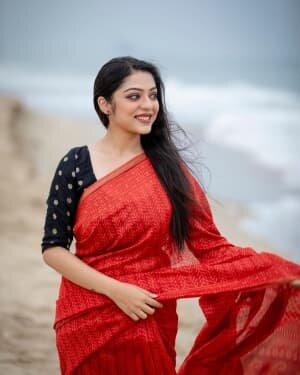 Varsha Bollamma Latest Photos | Picture 1773013