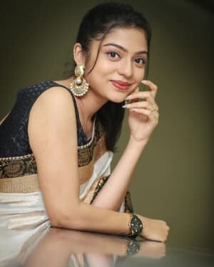 Varsha Bollamma Latest Photos | Picture 1773002