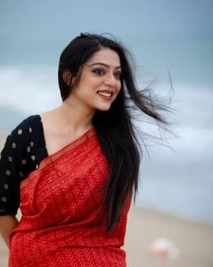 Varsha Bollamma Latest Photos | Picture 1773014