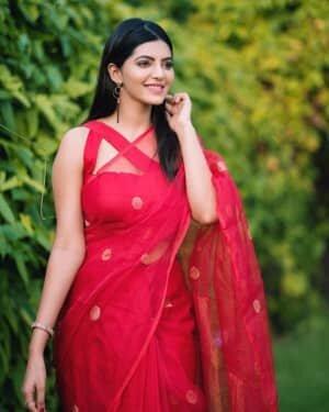Athulya Ravi Latest Photos | Picture 1773409