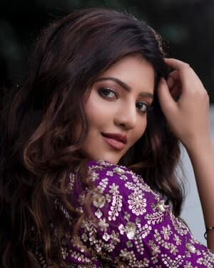 Athulya Ravi Latest Photos | Picture 1773455
