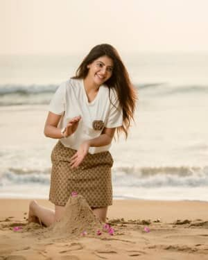 Athulya Ravi Latest Photos | Picture 1773442