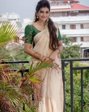 Athulya Ravi Latest Photos | Picture 1773453