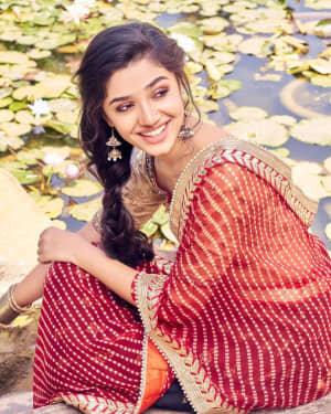 Krithi Shetty Latest Photos | Picture 1773667