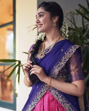 Krithi Shetty Latest Photos | Picture 1773670