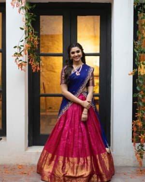 Krithi Shetty Latest Photos | Picture 1773669