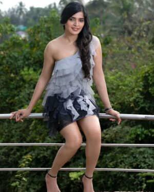 Sanchita Shetty Latest Photos | Picture 1773498