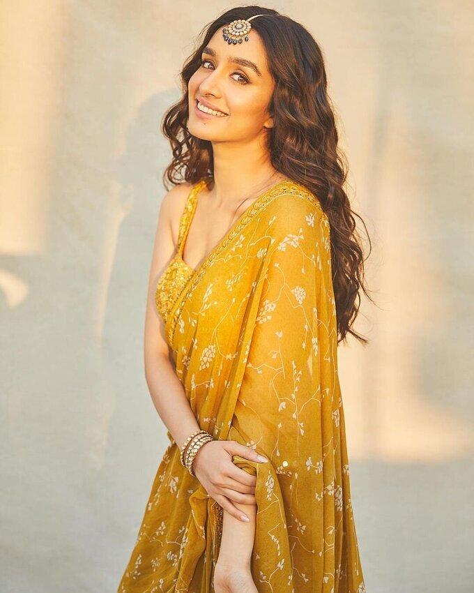 Shraddha Kapoor Latest Photos   Picture 1773602
