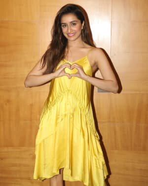 Shraddha Kapoor Latest Photos | Picture 1773594
