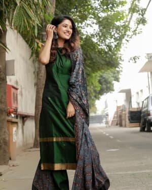 Vani Bhojan Latest Photos | Picture 1773489