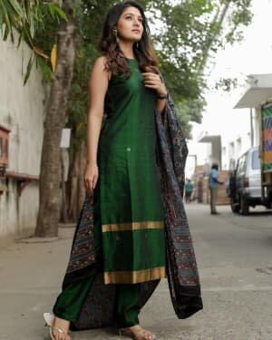 Vani Bhojan Latest Photos | Picture 1773491