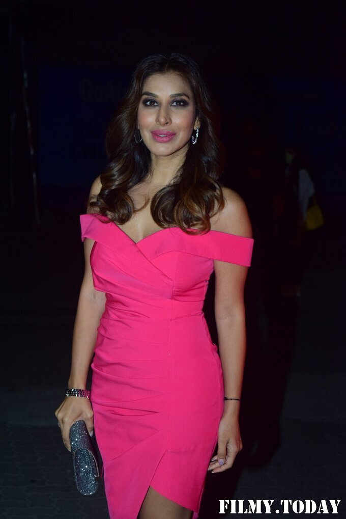 Sophie Choudry - Photos: Celebs At Poorna Patel Party At Lower Parel   Picture 1773701