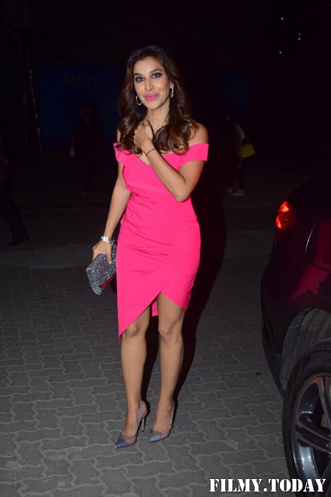 Sophie Choudry - Photos: Celebs At Poorna Patel Party At Lower Parel   Picture 1773697