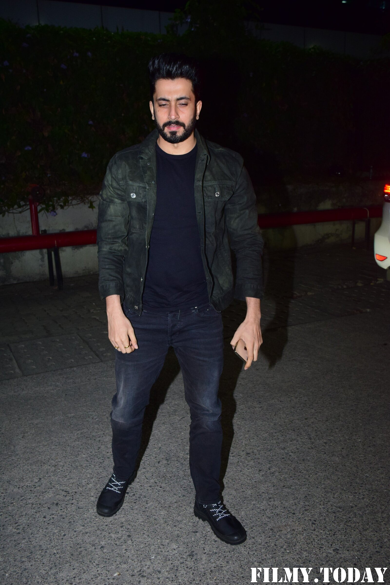 Sunny Singh - Photos: Celebs At Poorna Patel Party At Lower Parel | Picture 1773695