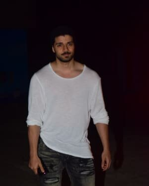 Sooraj Pancholi - Photos: Celebs At Poorna Patel Party At Lower Parel | Picture 1773691
