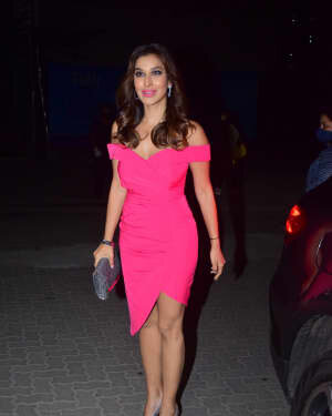 Sophie Choudry - Photos: Celebs At Poorna Patel Party At Lower Parel | Picture 1773699