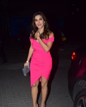 Sophie Choudry - Photos: Celebs At Poorna Patel Party At Lower Parel | Picture 1773697
