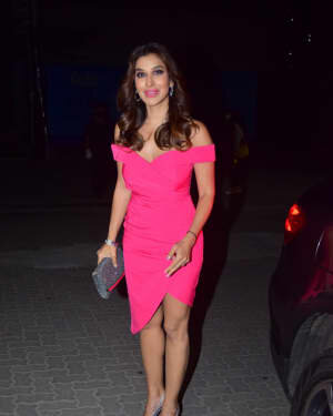 Sophie Choudry - Photos: Celebs At Poorna Patel Party At Lower Parel | Picture 1773698