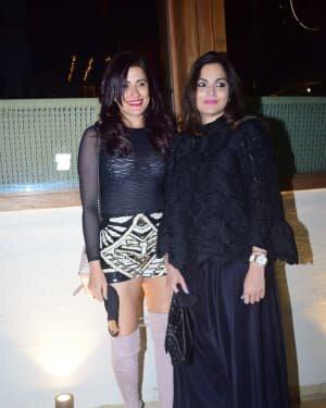 Photos: Celebs At Poorna Patel Party At Lower Parel