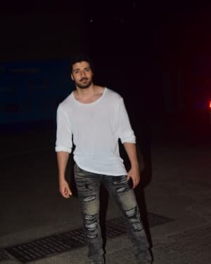 Sooraj Pancholi - Photos: Celebs At Poorna Patel Party At Lower Parel | Picture 1773690