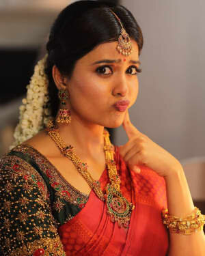 Amritha Aiyer Latest Photos | Picture 1774343