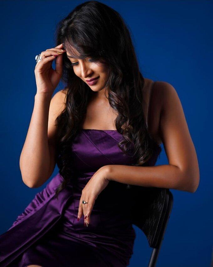 Bhanu Sri Latest Photos | Picture 1774387