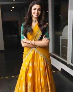 Krithi Shetty Latest Photos | Picture 1774302