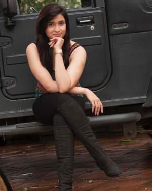 Mannara Chopra Latest Stills   Picture 1775316