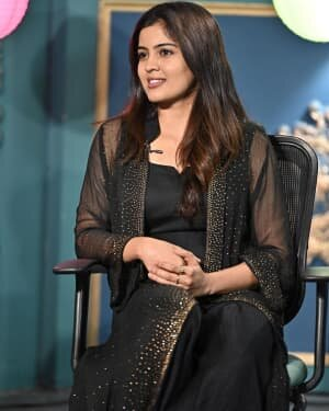 Amritha Aiyer Latest Photos | Picture 1775781