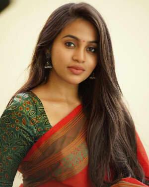 Bhavani Sre Latest Photos | Picture 1775772