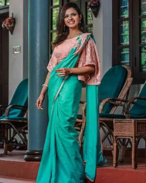 Meenakshi Raveendran Latest Photos | Picture 1775938
