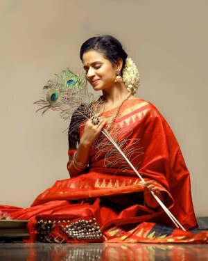 Meenakshi Raveendran Latest Photos | Picture 1775935