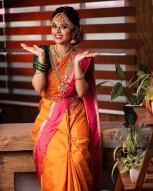 Meenakshi Raveendran Latest Photos | Picture 1775950