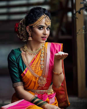 Meenakshi Raveendran Latest Photos | Picture 1775951