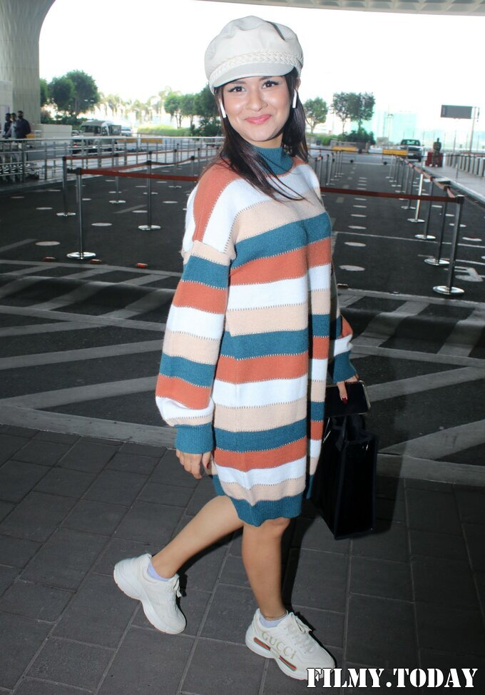 Avneet Kaur - Photos: Celebs Spotted At Airport | Picture 1775750