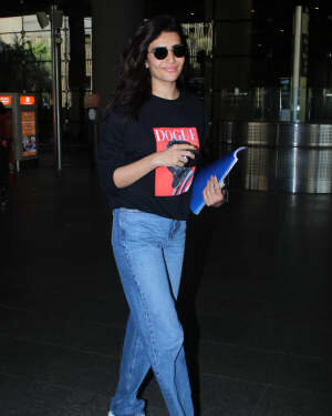 Karishma Tanna - Photos: Celebs Spotted At Airport | Picture 1775736